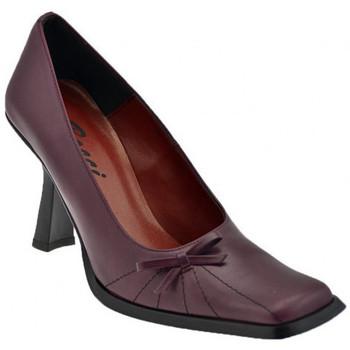 Sko Dame Højhælede sko Bocci 1926  Violet