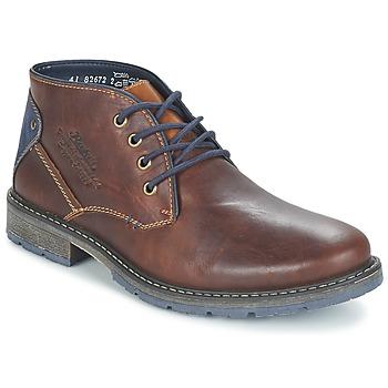 Støvler Rieker RELUBE