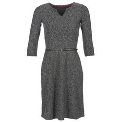 textil Dame Korte kjoler S.Oliver JESQUE Grå
