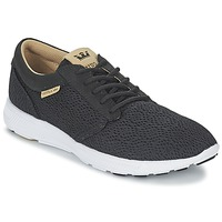 Sko Lave sneakers Supra HAMMER RUN Sort