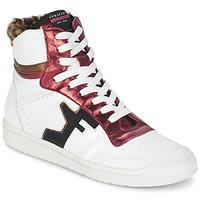 Høje sneakers Serafini SAN DIEGO