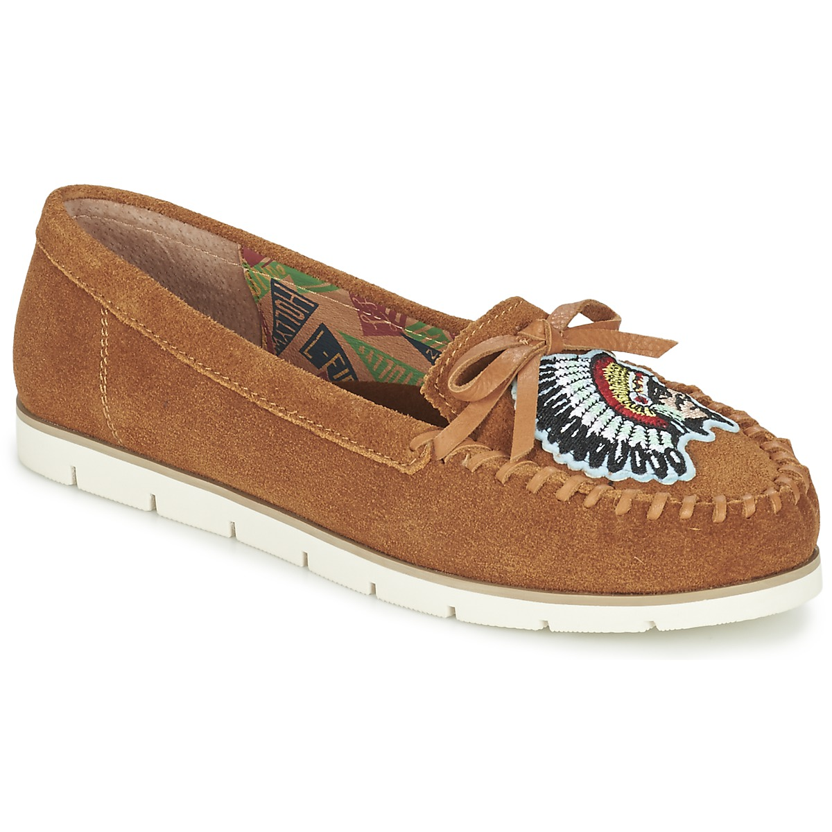 Loafers Miss L'Fire  CHIEFTAIN