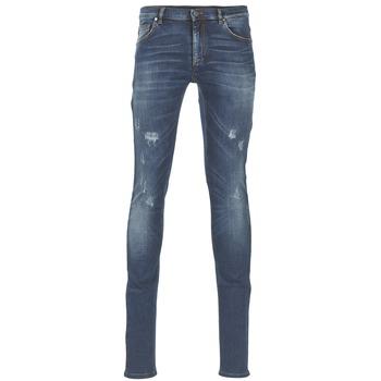 textil Herre Smalle jeans Versace Jeans ROUDFRAME Blå / MEDIUM