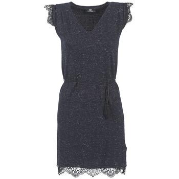 textil Dame Korte kjoler Le Temps des Cerises MANDALA Marineblå