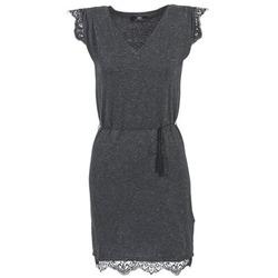 textil Dame Korte kjoler Le Temps des Cerises MANDALA Grå