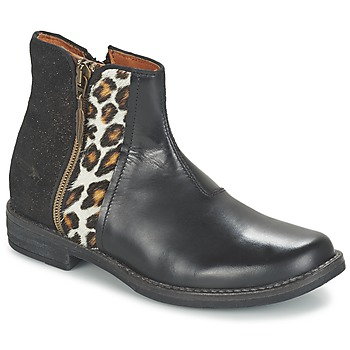 Støvler Shwik by Pom d'Api TIJUANA WILD