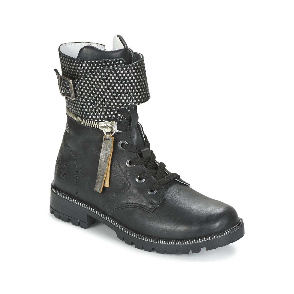 Støvler til børn Ikks  PEGGY