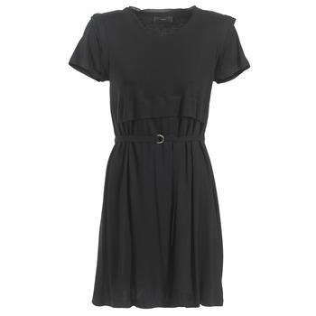 textil Dame Korte kjoler Diesel D LETO Sort