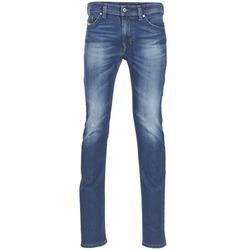 textil Herre Smalle jeans Diesel THAVAR Blå / 0853U