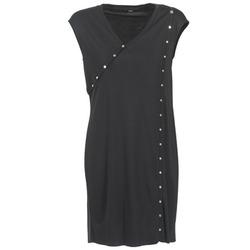 textil Dame Korte kjoler Diesel D ANI Sort