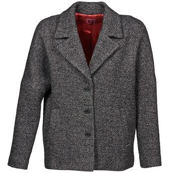 textil Dame Frakker Bensimon NOLA Grå