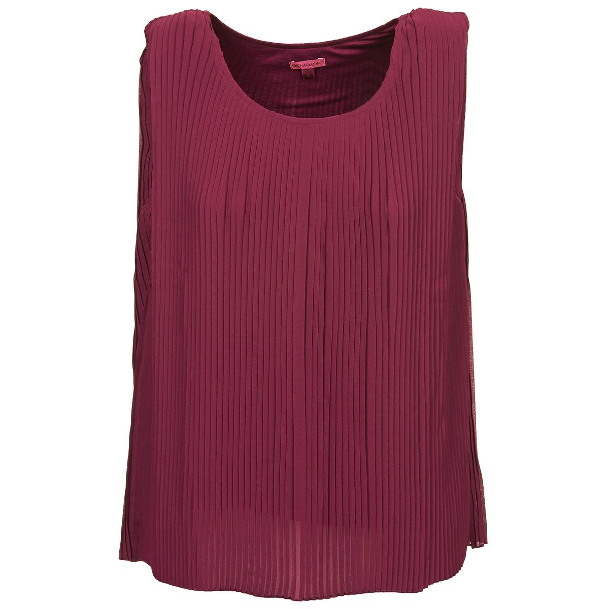 Toppe / T-shirts uden ærmer Bensimon  REINE