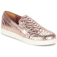 Sko Dame Slip-on See by Chloé SB27144 Pink / Guld