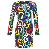 textil Dame Korte kjoler Love Moschino PICHANI Flerfarvet