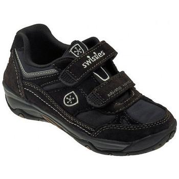 Sko Dreng Lave sneakers Swissies