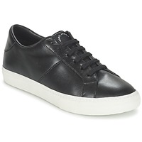 Sko Dame Lave sneakers Marc Jacobs EMPIRE Sort