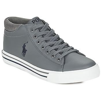 Høje sneakers til barn Ralph Lauren HARRISON MID (2294198195)