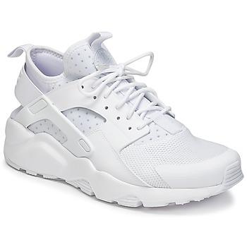 Sko Herre Lave sneakers Nike AIR HUARACHE RUN ULTRA Hvid