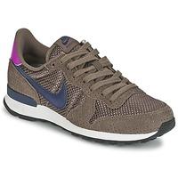 Sko Dame Lave sneakers Nike INTERNATIONALIST PREMIUM W Brun