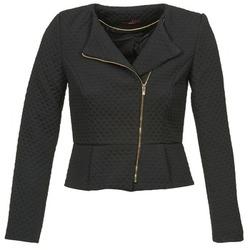 textil Dame Jakker / Blazere La City ARNIE Sort
