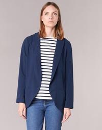 textil Dame Jakker / Blazere Betty London FORANE Marineblå