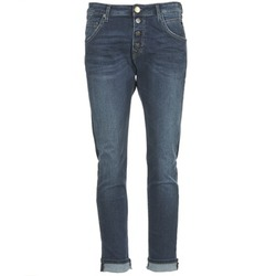 textil Dame Lige jeans Replay PILAR Blå