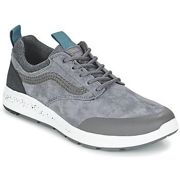 Sko Lave sneakers Vans ISO 3 MTE Grå / Sort