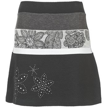 Korte nederdele Desigual (2289027521)
