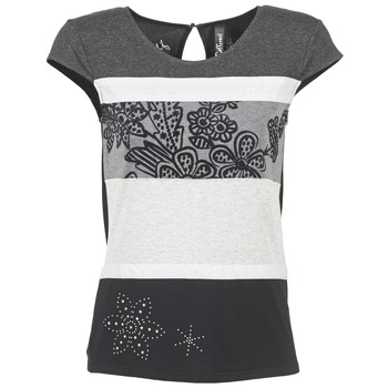 T shirts m korte ærmer Desigual (2289027527)