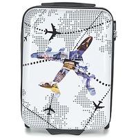 Tasker Hardcase kufferter David Jones OUSKILE 36L Flerfarvet
