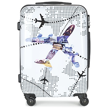 Kuffert Hardcase David Jones OUSKILE 50L (2221039093)
