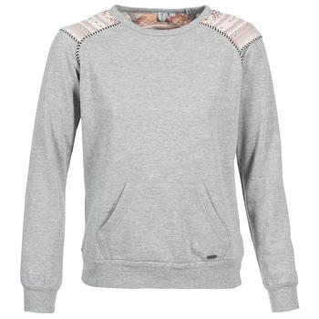 textil Dame Sweatshirts Rip Curl CALAMA Grå