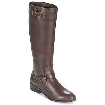 Chikke støvler Ralph Lauren MARRONA
