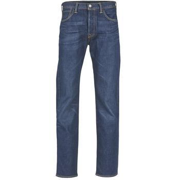 textil Herre Lige jeans Levi's 501 LEVIS ORIGINAL FIT Chip