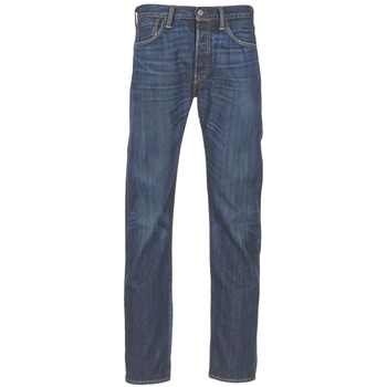 textil Herre Lige jeans Levi's 501 LEVIS ORIGINAL FIT SMITH / STATION