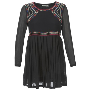 textil Dame Korte kjoler See U Soon SANCIE Sort