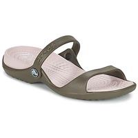 Sandaler Crocs Cleo