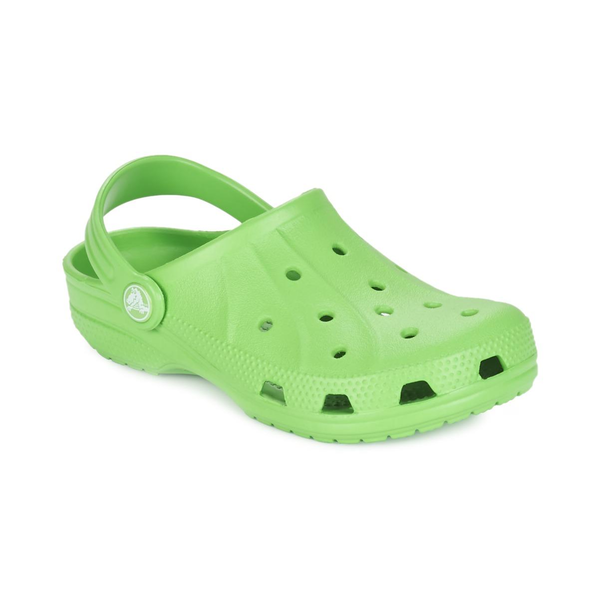 Træsko Crocs  Ralen Clog