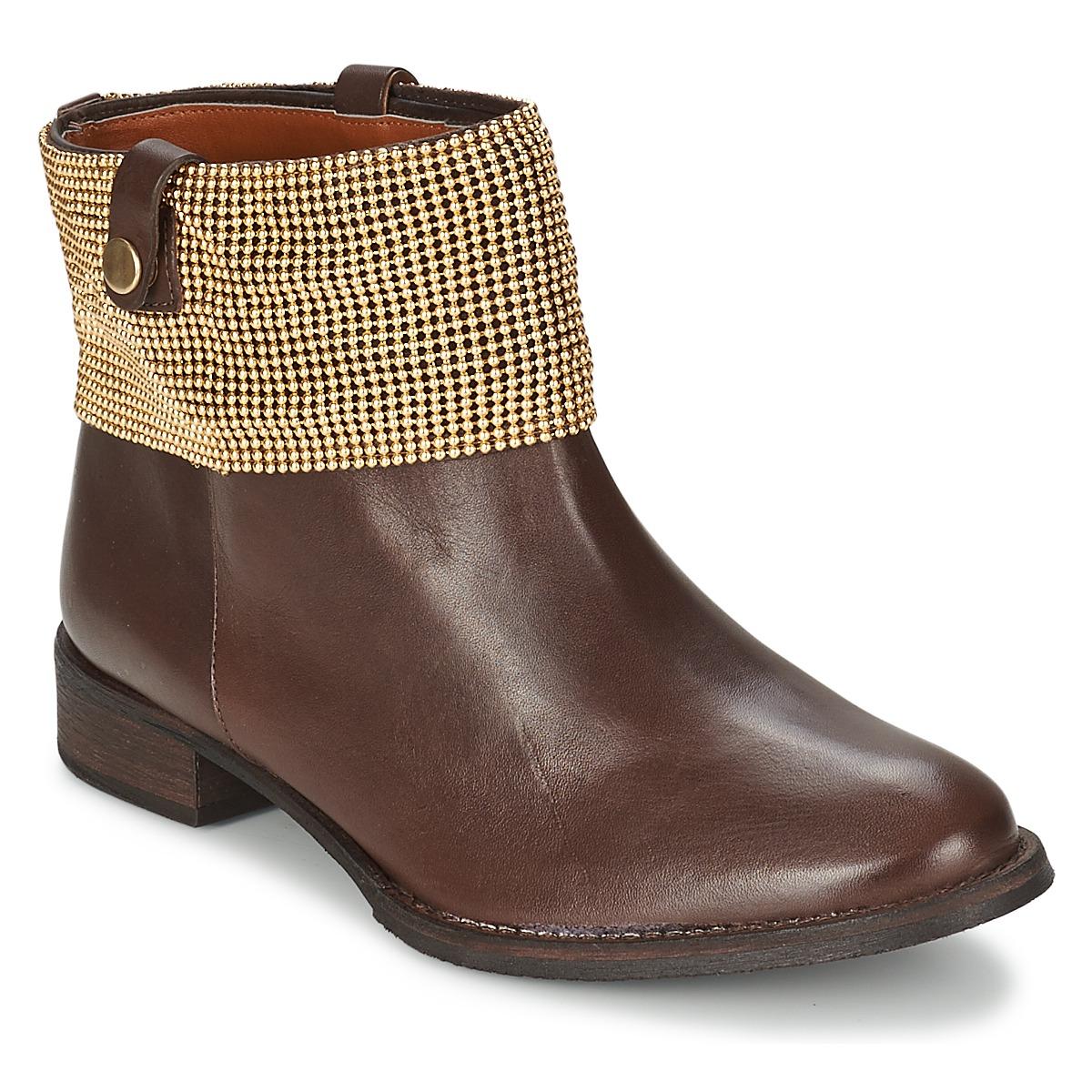Støvler Schutz  WAIPOHI