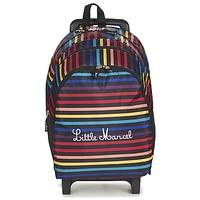 Rygsække / skoletasker med hjul Little Marcel RIMBAU