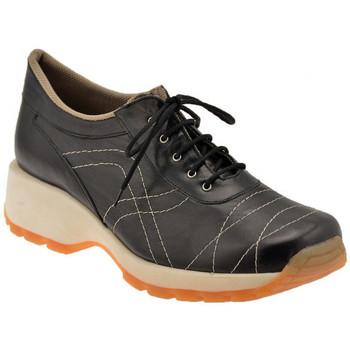 Sko Dame Lave sneakers Bocci 1926  Sort