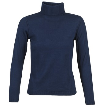 textil Dame Pullovere BOTD FREDANO Marineblå