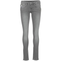 textil Dame Smalle jeans Freeman T.Porter ALEXA MAGIC COLOR Grå