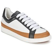 Sko Dame Lave sneakers See by Chloé SB23155 Hvid