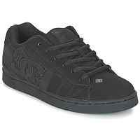 Sko Herre Skatesko DC Shoes NET Sort