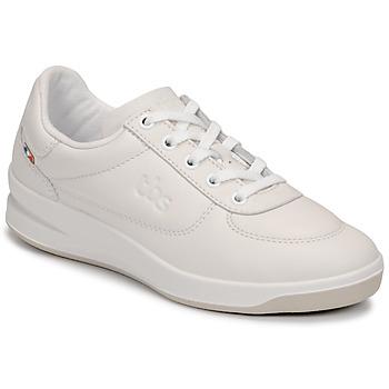 Sko Dame Lave sneakers TBS BRANDY Hvid