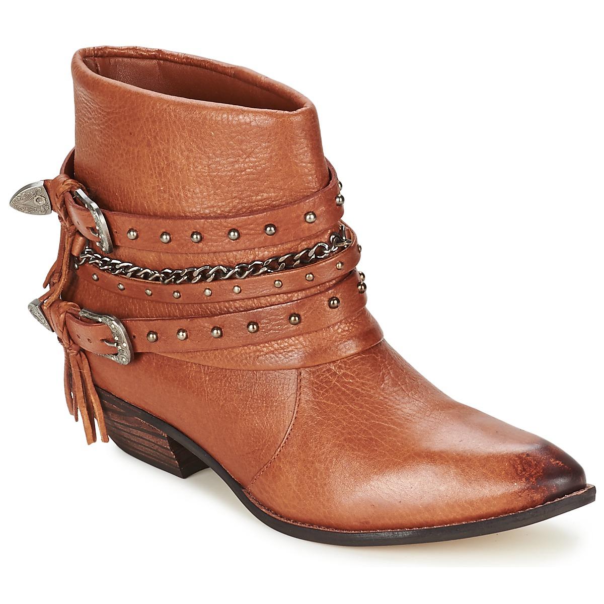 Støvler Dumond  ZIELLE