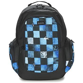 Tasker Rygsække Quiksilver SCHOOLIE Sort / Blå