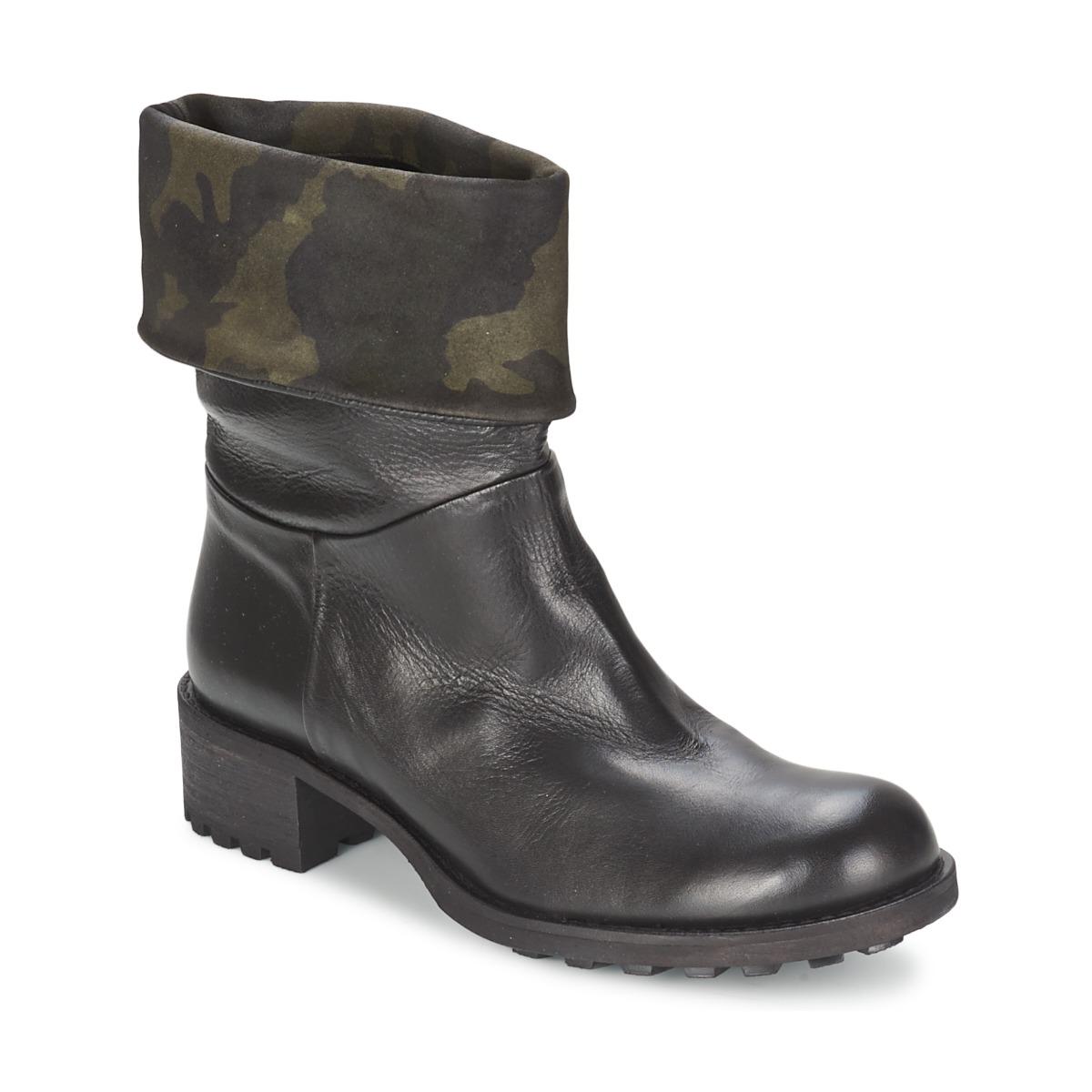 Støvler JFK  TARZAN