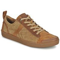 Sko Herre Lave sneakers Kickers TRIBAL KAMEL